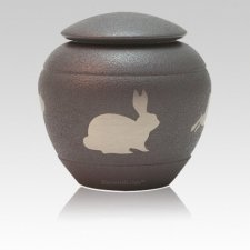My Bunny Cremation Urn