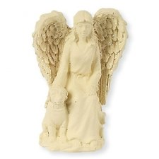 My Doggy Magnet Mini Angel Keepsakes