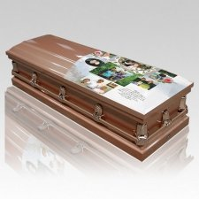 My Family Casket