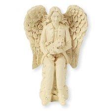 My Kitty Magnet Mini Angel Keepsakes