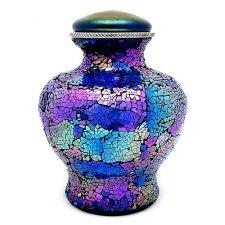 Mystical Glass Cremation Urns