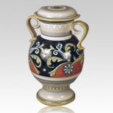 Lejenda Ceramic Cremation Urn