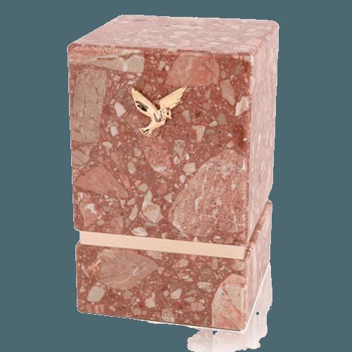 La Nostra Breccia Marble Urn
