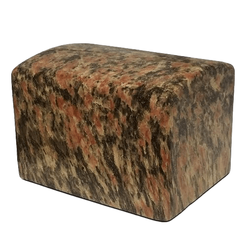 Native Marble Cremation Urn