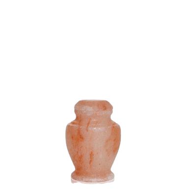 Natural Saltmine Small Biodegradable Urn