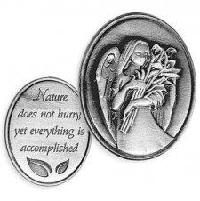 Nature Angel Comfort Tokens