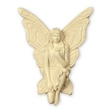 Nature Magnet Mini Angel Keepsake