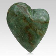 Natures Heart Keepsake Urn