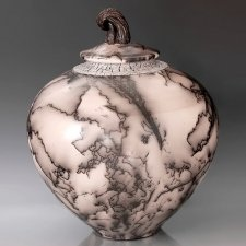 Navajo Cremation Urns