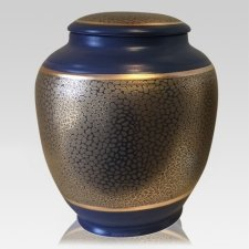 Naval Ceramic Cremation Urn