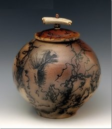 New Dawn Pet Cremation Urn