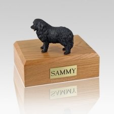Newfoundland Large Dog Urn