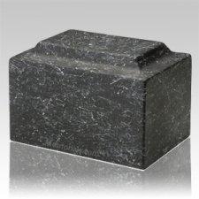 Nocturne Stone Keepsake Cremation Urn