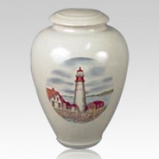 Daymark Ceramic Cremation Urn