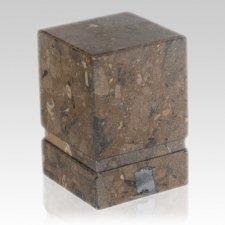 Notre Rasotica Stone Pet Urn