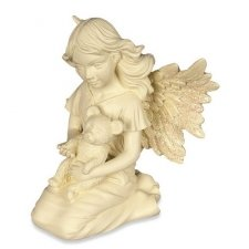 November Mini Angel Keepsake
