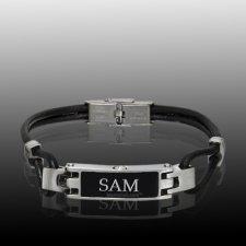 Novus Cremation Bracelet