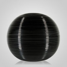 Nuit Ceramic Cremation Urn