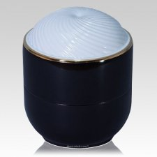 Obsidian Companion Cremation Urn