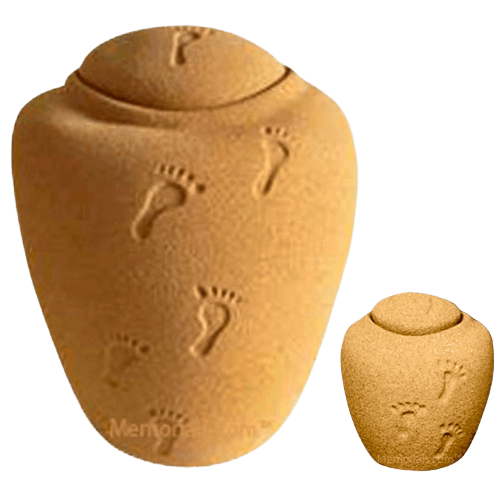 Ocean Sand Biodegradable Urns
