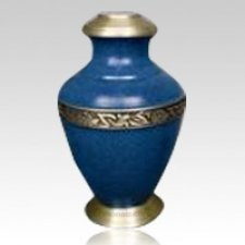 Oceanic Keepsake Urn