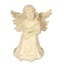 October Mini Angel Keepsake