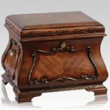 Old World Memento Box
