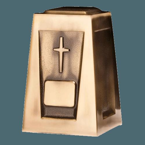 Olympus Cross Cremation Urn