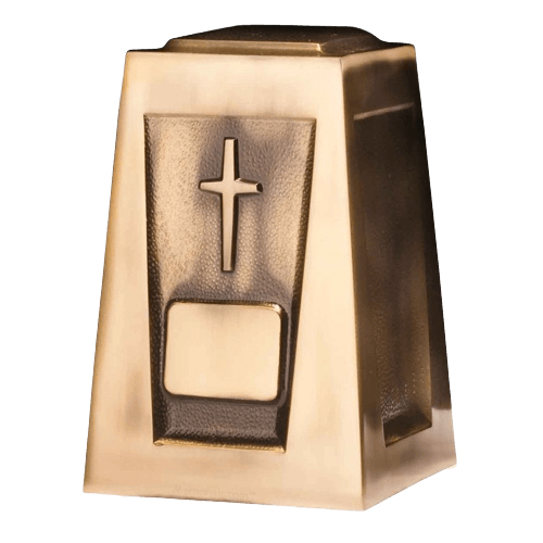 Olympus Cross Cremation Urn