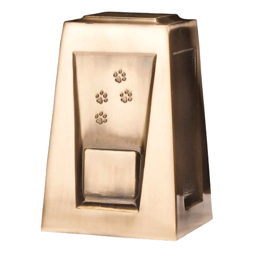 Olympus Paws Cremation Urn