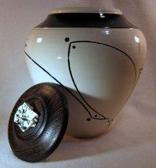 Omega Pet Cremation Urn