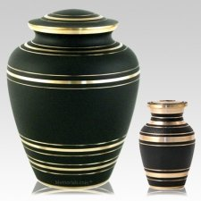 Onyx Elite Cremation Urns