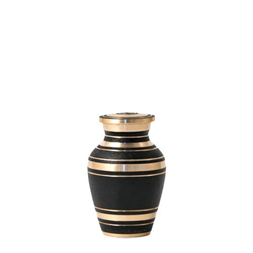 Onyx Elite Keepsake Cremation Urn