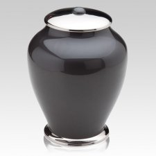 Onyx Metal Cremation Urns