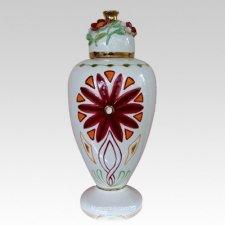 Opal Fay Cremation Urn