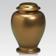 Oro Biodegradable Cremation Urn