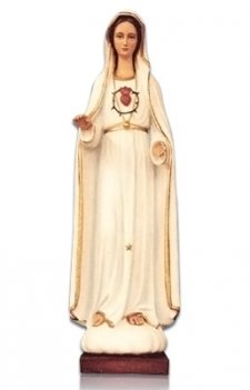 Our Lady of Fatima Large Fiberglass Statues