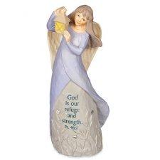 Our Refuge Keepsake Angel