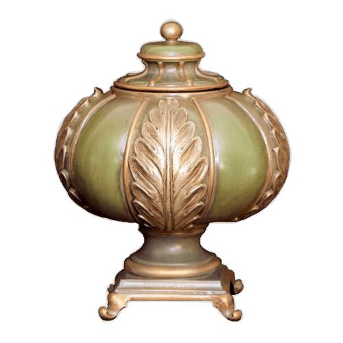 Ovid Cremation Urn