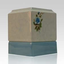 Andrea Ceramic Cremation Urn
