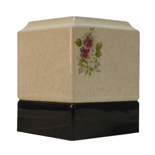 Breanna Ceramic Cremation Urn