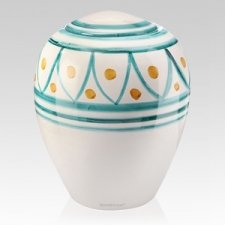 Pace Ceramic Cremation Urns