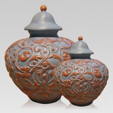 Pact Pet Cremation Urns