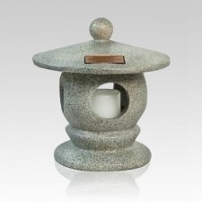 Pagoda Memorial Lantern