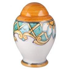Palazzo Ceramic Cremation Urns