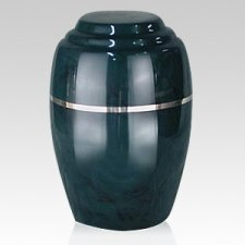 Paradiso Jade Marble Cremation Urn