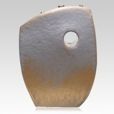 Passage Ceramic Cremation Urn