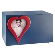 Passion Cremation Urn