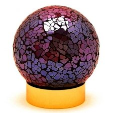 Passion Glass Keepsake Urn