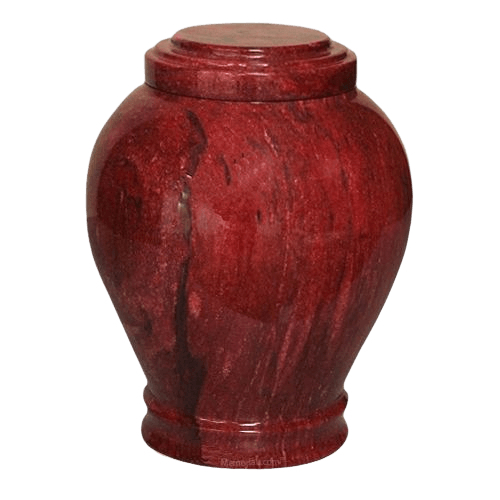 Passion Marble Cremation Urn